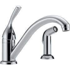 commercial kitchen faucet sprayer commercial kitchen sink faucet with sprayer one sink faucet