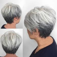 short haircuts for over 80 photo gallery of gray short hairstyles viewing 20 of 20 photos