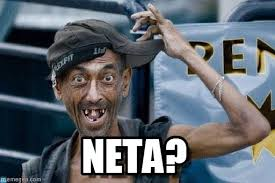Neta Meme - neta poor dude meme on memegen