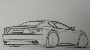 cars toyota car drawing pencil step to step cars toyota transport pencil to
