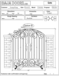 front gate open icon free download at icons8 this is a picture of