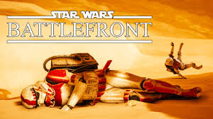 happy thanksgiving star wars star wars battlefront random moments 1 youtube
