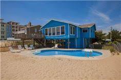 Cottage Rentals Virginia Beach by Sandbridge Vacation Rentals Ocean Commotion N A 444