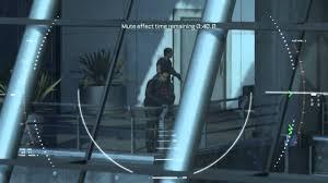 call of duty advanced warfare wasp scene mission manhunt