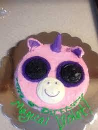 waddles beanie boo cake cakes beanie boos