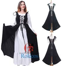 medieval halloween costume us ship halloween renaissance medieval peasant bodice cosplay