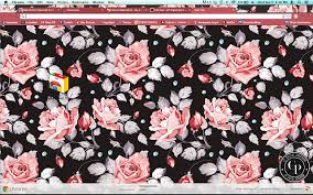 cpdd floral chrome web store