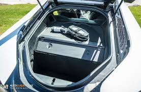 bmw i8 luggage 2014 bmw i8 road tested is this really how our future will