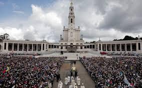 pilgrimage to fatima pope francis to visit fatima in may 2017 catholicherald co uk