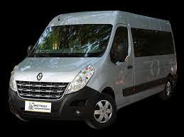 Basta Fleet: Cars, Vans, Buses and Minibuses &SY75