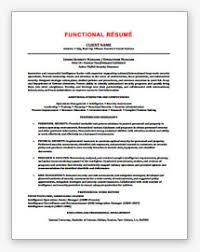Retiree Resume Samples Military Resume Samples