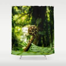 Swirl Shower Curtain 146 Best Shower Curtains Images On Pinterest Contemporary Shower