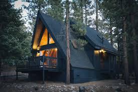 a frame cabin designs 1970s a frame cabin transformed into light filled modern getaway