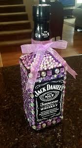 Liquor Bottle Cake Decorations Best 25 Bedazzled Bottle Ideas On Pinterest Bedazzled Liquor