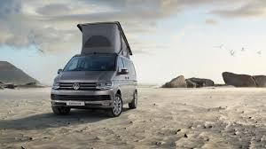 vw minivan camper vw california camper van vwcv
