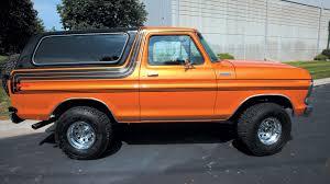 79 Ford Bronco Interior 1979 Ford Bronco S10 Dallas 2015