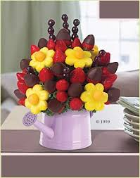 diy edible arrangement easy detailed directions would be