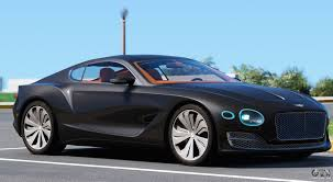 bentley exp speed 8 bentley exp 10 speed 6 for gta 5