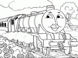 thomas train coloring books coloring