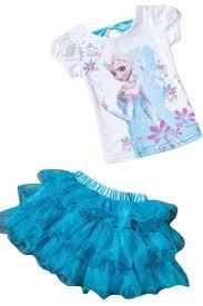 disney frozen elsa tutu dress chic