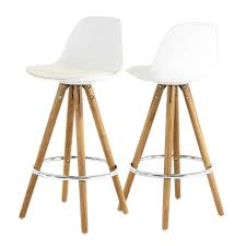 chaise en r sine tress e bar de jardin ext rieur en r sine tress e avec 6 tabourets avec