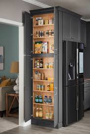 storage cabinets for kitchen at lowes new schuler cabinetry at lowes kitchen pantry