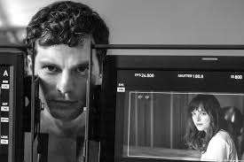 fifty shades of grey behind the scenes w magazine fifty