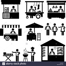 photo booth business business stall store booth market marketplace shop icon symbol