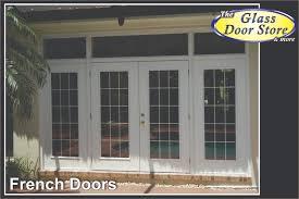how to remove a sliding glass door prehung door installation the glass door store
