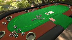 10 Person Poker Table Tabletop Simulator On Steam