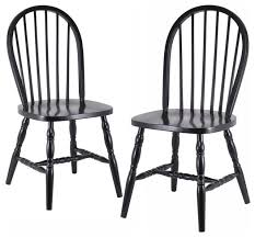windsor chairs set of 2 traditional dining chairs by beyond