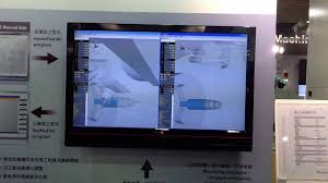 goodway displays machineworks full machine simulation in real time