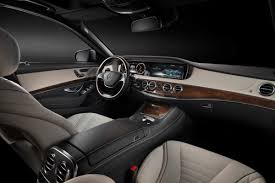 2014 S550 Interior We Compare The W222 Mercedes Benz S Class Side By Side To The W221