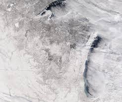 when does winter really start in wisconsin the why files