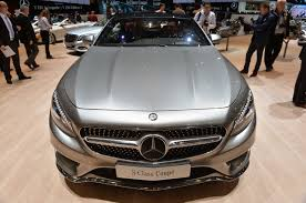 2015 mercedes s class price 2015 s class coupe hedliss autosports