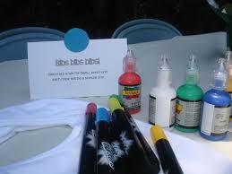 baby shower craft ideas for guests make bibs u0026 onesies baby