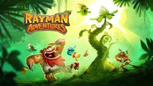 rayman apk free rayman adventures apk v2 1 0 mod coins apkmodx