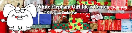 looking for small gift ideas or white elephant gift ideas