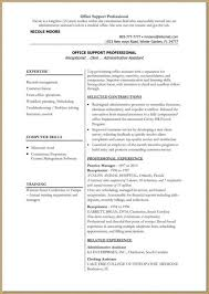 Free Sample Professional Resume by Resume Sample Cv Of Hr Manager Schlumberger Field Engineer Job