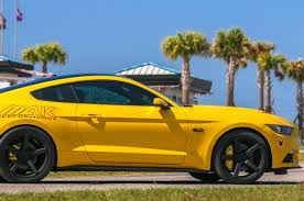 are 2015 mustangs out yet adrian gomez came across one of the 2015 mustang s550s by