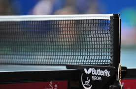 Table Tennis Doubles Rules Table Tennis Rules White Lines Edges And Sides Are They In