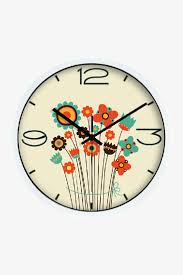 60s Clock 89 Best Wall Clock Images On Pinterest Wall Clocks Online