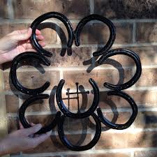horseshoe wreath find more horseshoe wreath for sale at up to 90