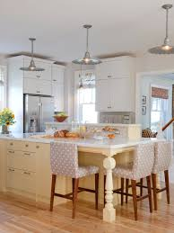french style white kitchen design for narrow spaces with custom