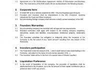 sample term sheet for joint venture yoga spreadsheet