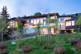 Homes For Rent In Colorado by Aspen Colorado Real Estate Coldwell Banker Mason Morse