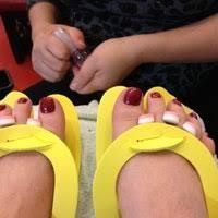 in style nail salon alexandria va