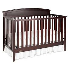 Convertible Cribs Babies R Us Graco Benton Convertible Crib Espresso Graco Babies R Us