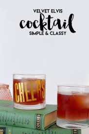 easy cocktail recipe community pinterest food and food blogs
