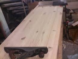 Woodworking Bench Top Surface by Workbench 1 Replacing An Old Bench By David Craig